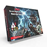 The Army Painter - Dungeons and Dragons Nolzur's Marvelous Pigment Monster Farbset | 36...