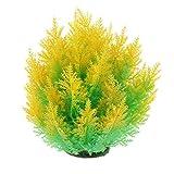 B Blesiya Künstliche Pflanzen Wasserpflanzen Kunstpflanzen Aquarium Fisch Tank Dekoration