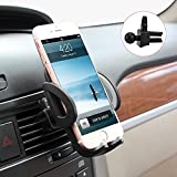 Avolare Handyhalterung Auto Handyhalter fürs Auto Lüftung Universale Handy KFZ Halterungen Phone...