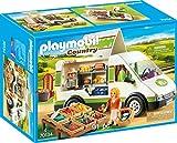 PLAYMOBIL Country 70134 Hofladen-Fahrzeug, Ab 4 Jahren