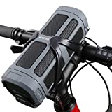 Fahrrad Lautsprecher, Venstar Bluetooth Lautsprecher Spritzwassergeschützt, 16W Treiber und...