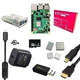 MakerSpot Raspberry Pi4 Starter Kit