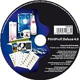 PrintProfi 4.0 Deluxe Komplettpaket