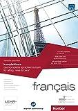 interaktive sprachreise komplettkurs français: das komplette sprachlernsystem für alltag, reise &...