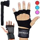 Netrox Trainings Handschuhe Fitness Handschuhe Sport Handschuhe Trainingshandschuhe...