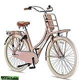 Altec Vintage 28 Zoll 3 Gang 57 cm Alt-Pink