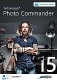 Photo Commander 15 - die ideale Bildbearbeitung und umfangreiches Werkzeug zur Fotobearbeitung für...