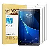 Apiker [3 Stück] Schutzfolie für Samsung Galaxy Tab A T580 / T585 [10,1 Zoll],Samsung Galaxy Tab A...
