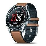 Zeblaze NEO Smart Watch Aktivitäts-Tracker mit Herzfrequenzmesser, Sport-Tracker, wasserdichter...