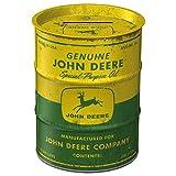Nostalgic-Art - John Deere - Special Purpose Oil Spardose, Geschenke für Traktor-Fans, als...