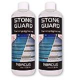 ABACUS 2x 1 L Steinimprägnierung (7703.2) - Stone Guard