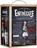 Entrecote Merlot Cabernet Syrah Bag-in-Box (1 x 5 l)