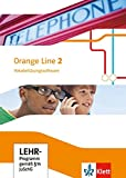Orange Line 2: Vokabelübungssoftware Klasse 6 (Orange Line. Ausgabe ab 2014)
