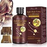 Haarwachstum Conditioner, Haarmaske, Hair Conditioner, Gegen Haarausfall Conditioner, Haar...