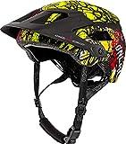 O'Neal Defender 2.0 Vandal All Mountain MTB Fahrrad Helm schwarz/orange/gelb 2018 Oneal: Größe:...
