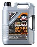 Liqui Moly 3707 Motoröl  Top Tec 4200 5 W-30 5 Liter