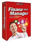 Lexware FinanzManager 2020|Minibox|Einfache Buchhaltungs-Software für private Finanzen und...
