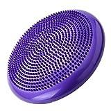 Universal Home Balance disc PVC Balance Yoga bälle tragbare Massage pad Massage Kissen Fitness...