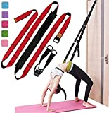 DIAK Beinstrecker, Verstellbarer Beinstrecker Verlängern Ballett-Stretchband Türflexibilität...