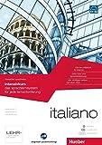 interaktive sprachreise intensivkurs italiano: das sprachlernsystem für jede lernanforderung /...