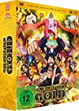 One Piece - 12. Film: Gold (DVD + Blu-ray + 3D-Blu-ray - Limited Collector's Edition) [Limited...