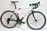 Da Vinci Rennrad 14 G Compact A070 mit Shimano Lenkerschaltung (55 für Körpergröße 176 bis 182...