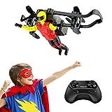 Tomzon Mini Drohne für Kinder und Anfänger, RC Quadcopter, Stunt Ferngesteuerte Hubschrauber mit...