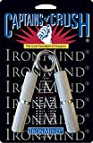 Ironmind Captains of Crush Hand Grippers Fitnessgerät, alle Größen, CoC No. 3.5 c. 322.5 lb...
