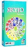 Magilano SKYJO, unterhaltsame Kartenspiel für Jung und Alt spaßige und amüsante Spieleabende im...