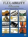Flex-Ability: Classics - Trombone / Baritone / Bassoon / Tuba: Solo-Duet-Trio-Quartet with Optional...