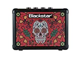 Blackstar FLY3 3 Watt Mini Gitarrenverstärker (Sugar Skull V2)