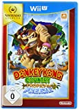 Donkey Kong Country: Tropical Freeze - Nintendo Selects - [Wii U]