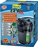 Tetra Aquarien Außenfilter EX 800 Plus (leistungstarker Filter für Aquarien von 100-300 L,...