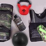 GORILLA SPORTS Functional Fitness Set 7-teilig