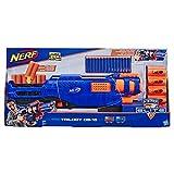 Trilogy E2853EU4 N-Strike Spielzeug Blaster, mit 15 Nerf Elite Darts und 5 Hülsen, für Kinder,...