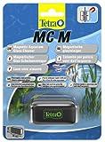 Tetra MC Scheibenreiniger Größe M (schwimmender Magnet für Aquarien zum schnelle und gründlichen...