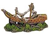 Nobby Aqua Ornaments 'BOOT'  22 x 9,5 x 12,5 cm