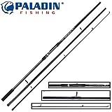 Paladin Basic Carp Steckrute 360cm 2,75lbs - Karpfenrute zum Karpfenangeln, Angelrute für Karpfen,...