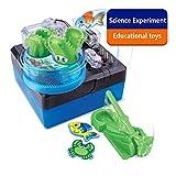 YINZI STEM pädagogisches Spielzeug 8 bis 10 Jahre alte Kinder Own Hands-On Simulation Elektro...