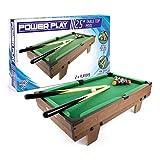 Unbekannt PowerPlay ty5897db Tisch Top Pool Game, 27