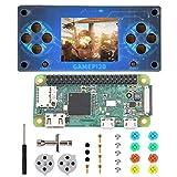 2-Zoll-Spielekonsole, für Zero Motherboard, für Raspberry Pi Zero/Zero W/Zero WH Für Raspberry Pi