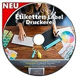 Etiketten Label Druckerei professionelle Etiketten gestalten und drucken für Windows TOP