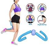 edealing Oberschenkel Toning Trimmer Ausrüstung Bein Form Workout Slim Exerciser Training Gerät...