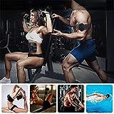 Chuanfeng Muscle Toner Bauchstraffungsgürtel Fit Für Körper Arm, ABS Toner Body Muscle Trainer...
