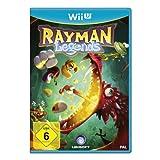 Rayman Legends - [Nintendo Wii U]
