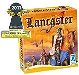 Queen Games 6072 - Lancaster, Brettspiel