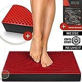 MesseNeuheit 2020! 2in1 Balance Pad + Akupressur Noppen, XXL Balancekissen für Ihr Gleichgewicht &...