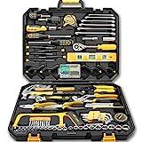 Professionelle Reparatur-Werkzeug-Set 168 Sätze Von Hardware Toolbox Set Auto...