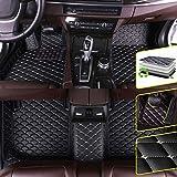 DBL Auto Fußmatten für J E E P 2011-2017 Wrangler 2-Door (Aisle 21cm) Car-Styling-Zubehör Auto...