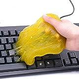 AOSIKA Outlet Zum Entfernen von Staub Computer-Tastatur sauberen, weichen Schlamm in den Mehrzweck...